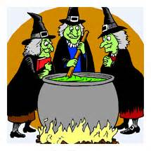 Witches Role in Macbeth - WriteWork
